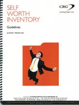 Picture of Self-Worth Inventory Trainer Guidelines