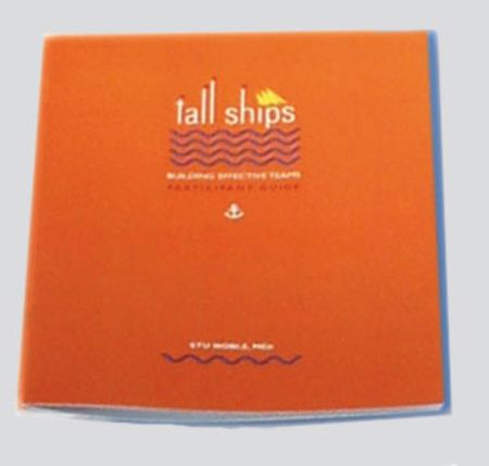 Picture of Tall Ships Building Effective Teams Extra Participant Guide