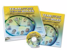 Picture of Team-Work & Team-Roles Facilitator Set