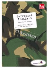 Picture of Terrorist Incident Participant Activity