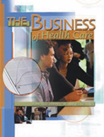 Picture of The Business of Health Care