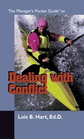 Picture of The Manager's Pocket Guide to Dealing with Conflict