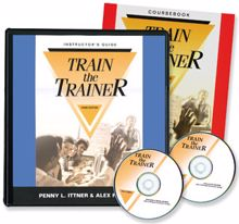 Picture of Train the Trainer Instructor's Pack