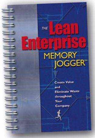 Picture of Lean Enterprise Memory Jogger™