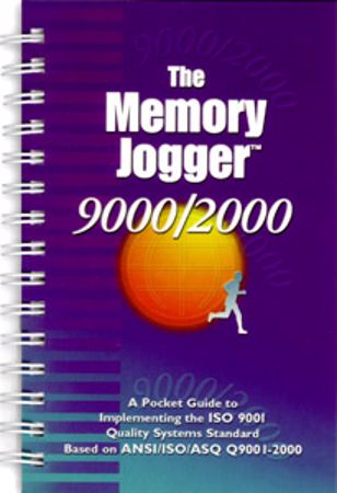 Picture of The Memory Jogger 9000/2000