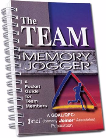 Picture of The Team Memory Jogger™