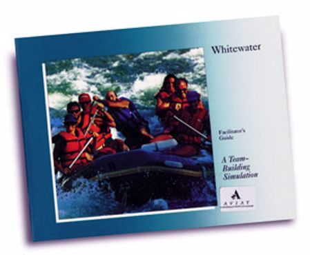 Picture of Whitewater Facilitator Guide