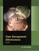 Picture of Time Management Effectiveness Profile