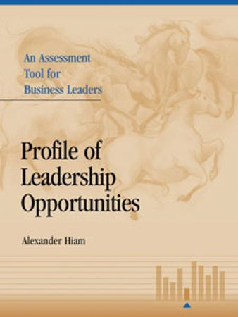 Picture of Profile of Leadership Opportunities Assessment