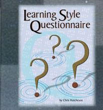 Picture of Learning Style Questionnaire Leaders Guide