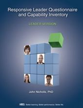 Picture of Responsive Leader Questionnaire and Capability Inventory–Leader Version