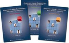 Picture of Responsive Leader Questionnaire and Capability Inventory–Toolkit