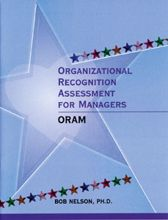 Picture of Organizational Recognition Assessment for Managers