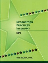 Picture of Recognition Practices Inventory