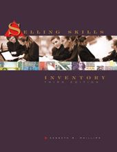 Picture of Selling Skills Inventory