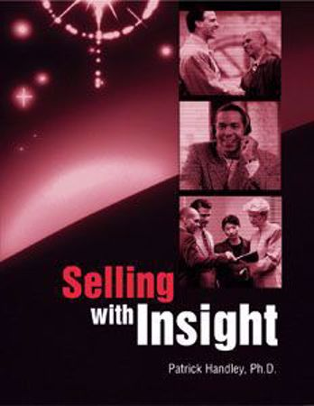 Picture of Selling with Insight - Participant Booklet