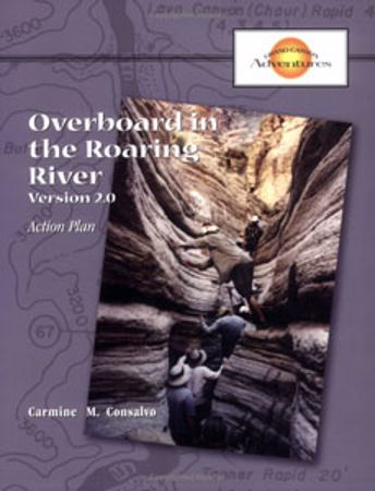 Picture of Overboard in the Roaring River Version 2.0