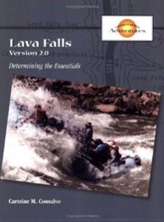 Picture of Lava Falls Version 2.0