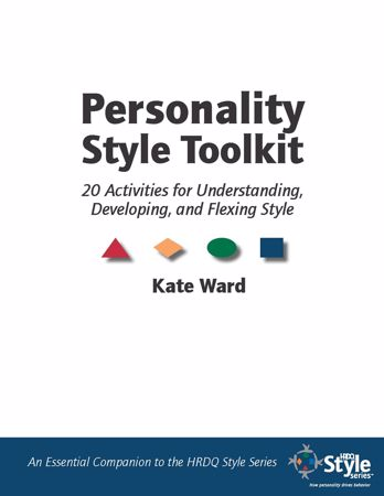 Picture of Personality Style Toolkit Sampler