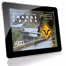 Picture of Mastering The Change Curve - Online Self-Assessment Credit