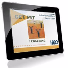 Picture of Get Fit For Coaching - Online 180º Credit