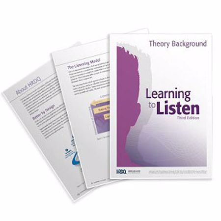 Picture of Learning to Listen Theoretical Background