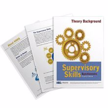 Picture of Supervisory Skills Theoretical Background