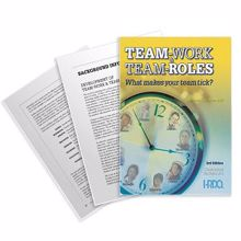 Picture of Team-Work & Team-Roles Theoretical Background