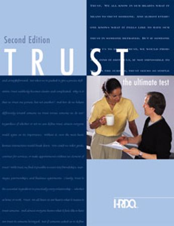 Picture of Trust: The Ultimate Test Participant Guide