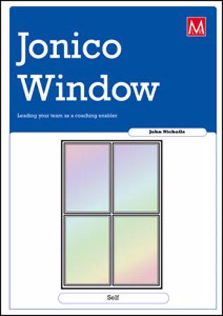 Picture of Jonico Window - Self