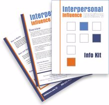 Picture of Interpersonal Influence Inventory Info Kit