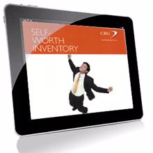 Picture of Self-Worth Inventory - Online Self-Assessment Credit