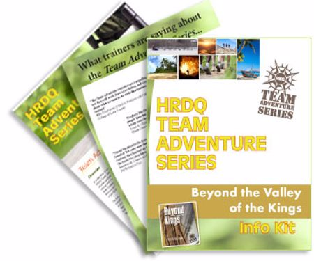 Picture of Beyond the Valley of the Kings Info Kit