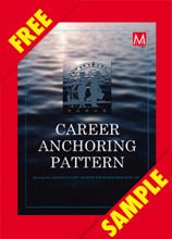 Picture of Career Anchoring Pattern Free PDF Sample