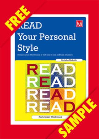 Picture of READ (Free PDF Sample)