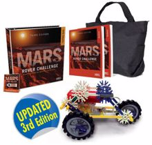 Picture of Mars Rover Challenge - LEADERSHIP Version Kit