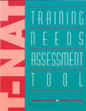 Picture of Training Needs Assessment Tool
