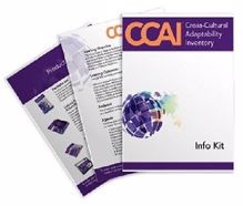 Picture of Cross-Cultural Adaptability Inventory - Info Kit