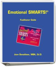 Picture of Emotional Smarts-Guide