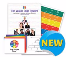 Picture of Values Edge System Complete Kit