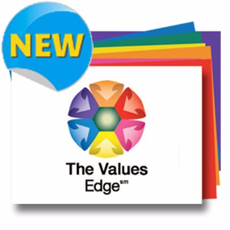 Picture of Values Edge System Extra Card Deck