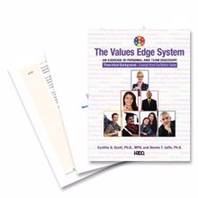 Picture of Values Edge System Theoretical Background