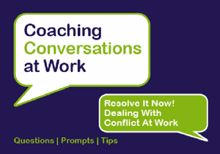 Picture of Resolve It Now! Dealing With Conflict at Work