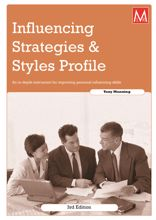 Picture of Influencing Strategies & Styles Profile