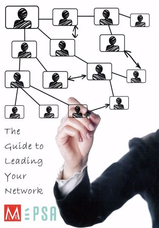 Picture of The Guide to Leading Your Network