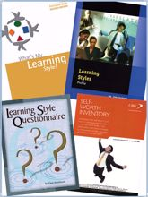 Picture for category Learning Style