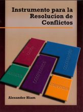 Picture of Dealing with Conflict Instrument-Self - Spanish Version - 5 Pack