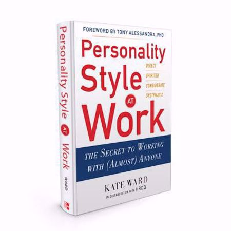 Personality Style at Work Hardcover Book