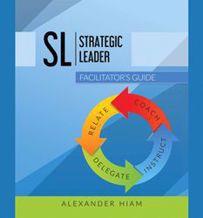 Picture of Strategic Leadership Type Indicator Facilitator Set