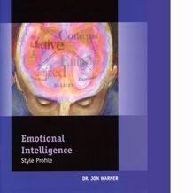 Picture of Emotional Intelligence Style Profile Facilitator Set
